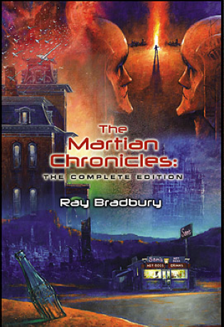 an analysis of the martian chronicles Free study guide for the martian chronicles by ray bradbury biography-monkeynotes online book summary/chapter notes/booknotes/analysis/synopsis/essay/book reportt.