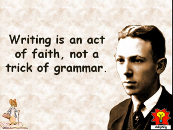 EB White on Writing and Not Writing  ThoughtCo