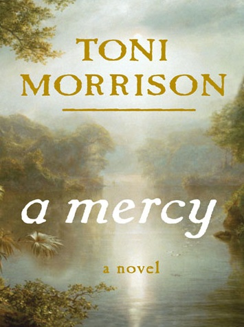 a mercy morrison A mercy is based on a historical time period of the 1600's in new york, maryland, and virginia the 1600's is the time period when slavery first became popular in 1619, a dutch slave trader exchanged his cargo of africans for food, which was the first arrival of africans to jamestown (hening, 7.