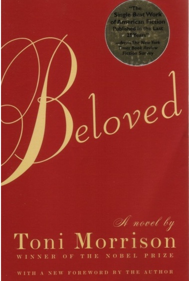 an analysis of the characters in beloved by toni morrison