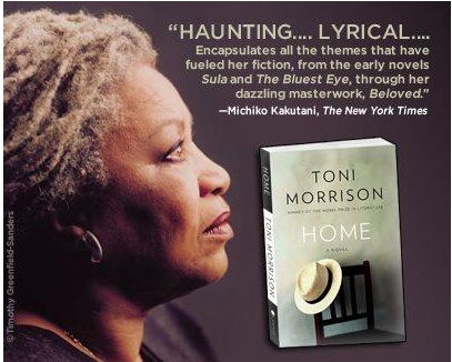 recitatif by toni morrison a story of children being divided because of race Racism and the oppression of women by society are also common themes of morrison's novels to me, one of the most interesting things about this story is the way morrison obscures which female character is white and which is black this is a great question i love the way toni morrison creates this.