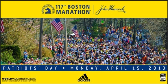 Boston Marathon Photo- WeCanBlaze
