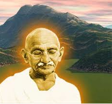Reflections on Gandhi