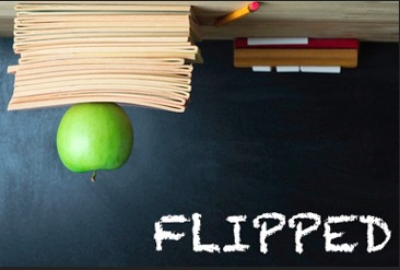15 schools currently using Flipped Classrooms. Photo- Edudemic.