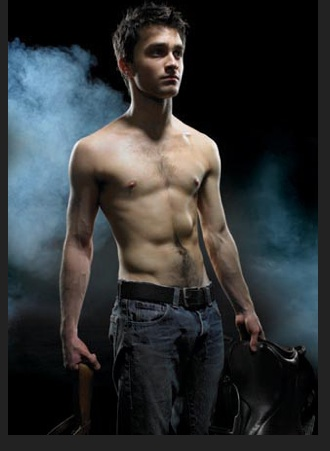 Image result for equus daniel radcliffe review
