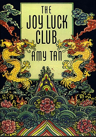 The Joy Luck Club by Amy Tan. Amazon