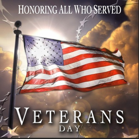 Veterans Day. Thank You. Photo-Happy Veterans Day 2013.