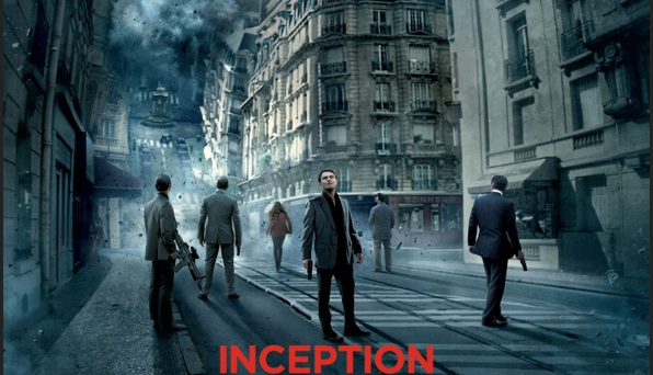 The Sci-Fi film Inception explores the topic of shared dreaming.