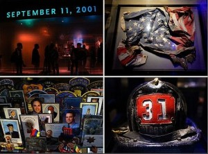 The National September 11 Memorial Museum will open  to the public May 21. Photo- Boston.com
