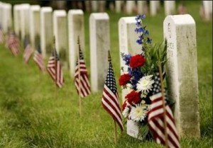 Think of the Men and Women Who Gave up Their Tomorrows So We Could Enjoy Our Todays. Huffingtonpost.