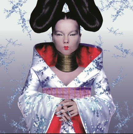 Bjork-Homogenic- Time Magazine
