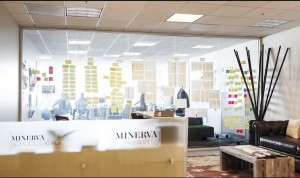 Minerva's headquarters are in San Francisco. Photo-the atlantic