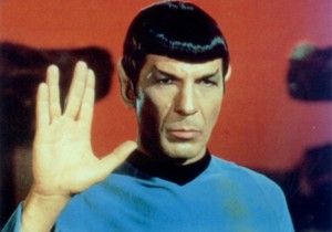 Can you speak Vulcan? wikipedia