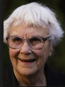 Harper Lee April 28 1926-February 19, 2016