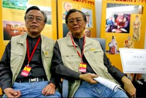 Chinese researcher Zou Renti has built a robotic clone of himself.