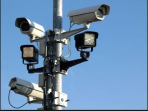 Many believe that security-cameras-are-important-for-public-safety