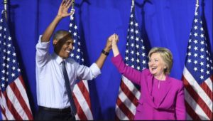 President Obama-makes-a-forceful-case-for-Hillary-Clinton-