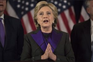 After-a-beautiful-concession-speech-clinton-feels-the-love-of-her-supporters.