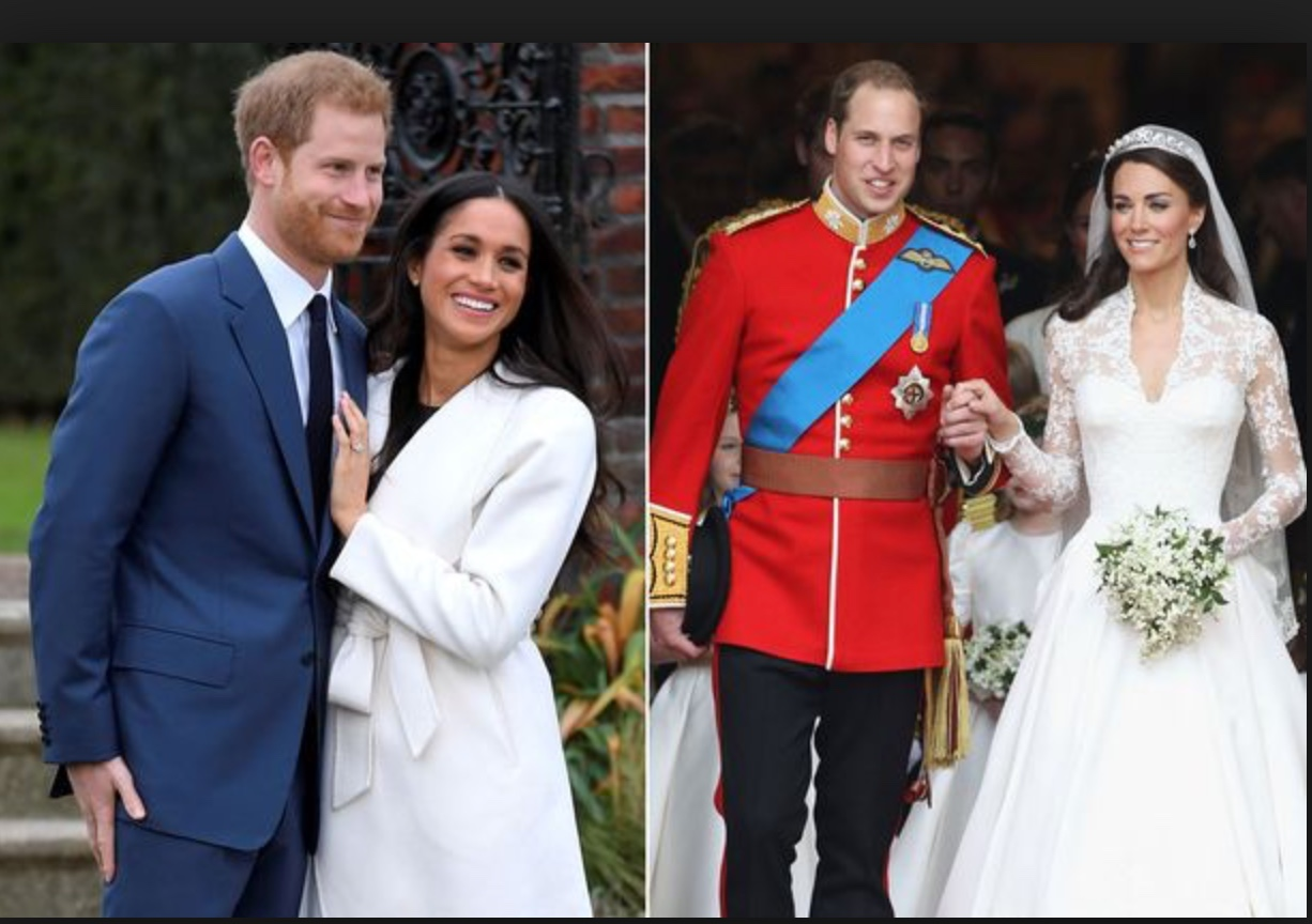 Prince Harry and Meghan marriage | ESL Voices